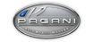 Pagani car configurator demo from ZeroLight